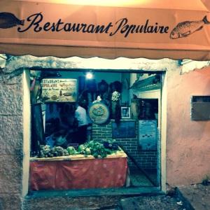 Restaurant Populaire