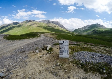 5) A milestone on the way to Minimarg