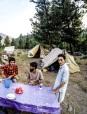 One of the many Tent Khokhas